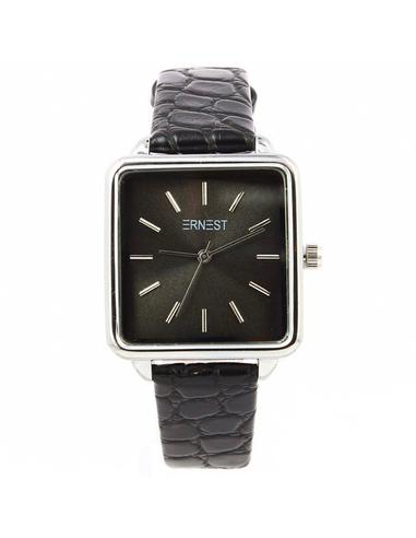 Horloge Matilde Zilver