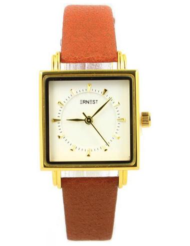 Horloge Luisa Goud